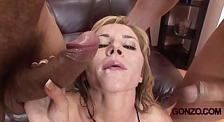 Zlata double pussy fucking (DPP, DP) gg367 (exclusive)