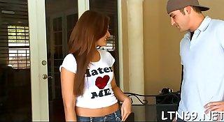 Sexy lalin girl pornstar