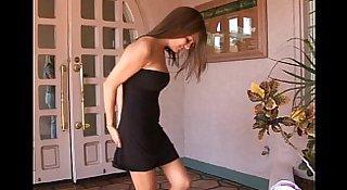 Katie - Black Dress