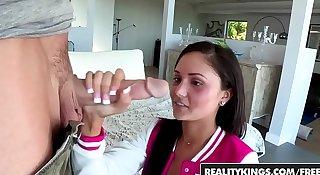RealityKings - Teens Love Huge Cocks - Cock Crazed